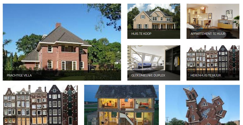 Als potentiële koper/huurder vindt u op deze website een uitgebreid aanbod van relevante panden in de regio Leuven!